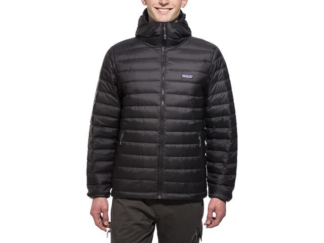 993a2862 ... Patagonia Down Sweater Hoodie Men black. Patagonia ...